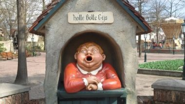 Holle Bolle Gijs