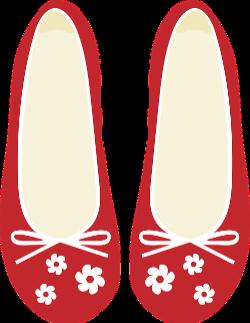 72e0f4382b4 De rode schoentjes - Sprookje over een ijdeltuit - De Leukste Sprookjes