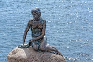 Andersen De kleine zeemeermin